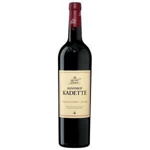 Kanonkop Kadette Cape Blend Rotwein trocken 14% 0,75l