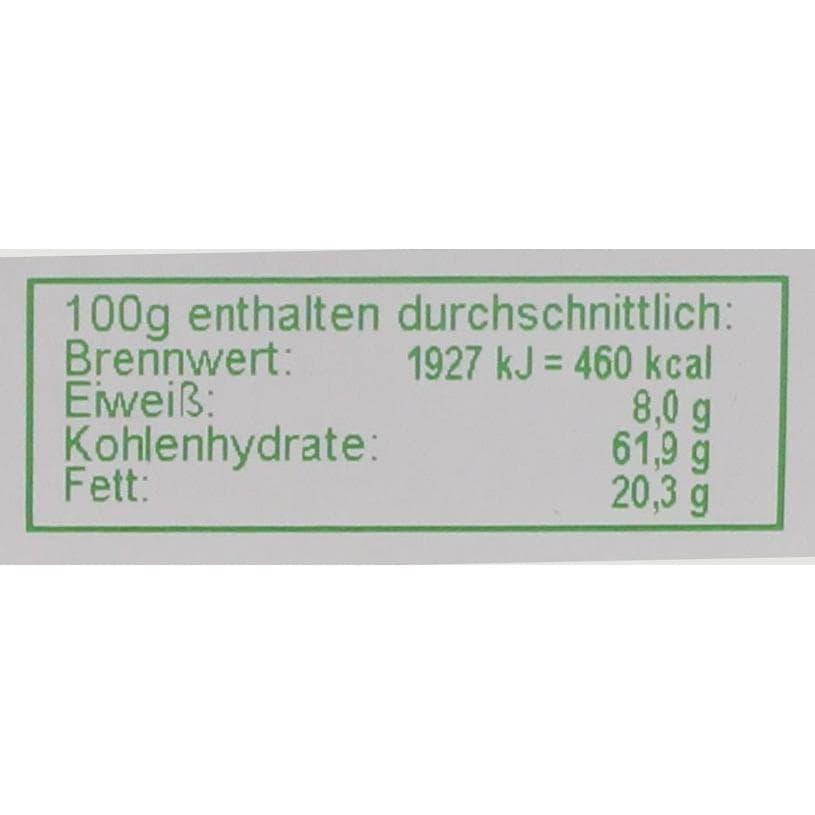 Werz Bio Dinkel-Butterkeks 150g