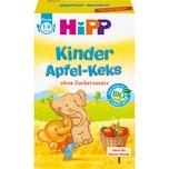 Hipp Bio Kinder Apfel-Keks 150g