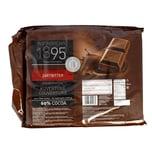 Weinrichs - Zartbitter Kuvertüre 60% Cocoa Schokolade - 2,5kg