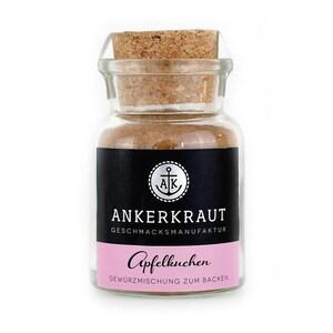 Ankerkraut - Apfelkuchen Gewürzmischung - 65g