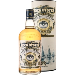 Rock Oyster Island Blended Malt Scotch Whisky 0,7l