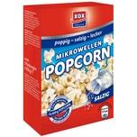 XOX - Mikrowellen Popcorn salzig - 300g