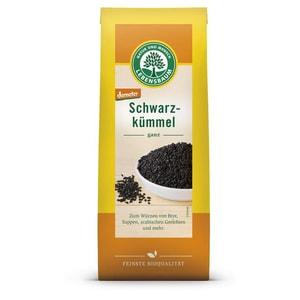 Lebensbaum Bio Schwarzkümmel ganz 50g