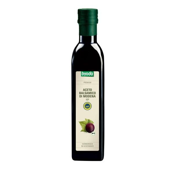 Byodo Bio Aceto Balsamico di Modena 6% 250ml
