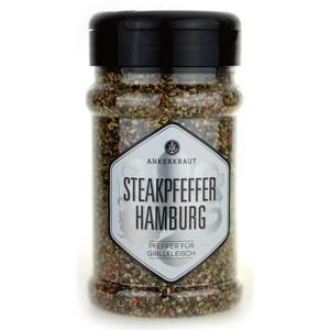Ankerkraut - Steakpfeffer Hamburg Gewürzmischung - 170g