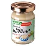 Scandia Pepparrot - Gourmet Tafel Meerrettich würzig-pikant - 90g