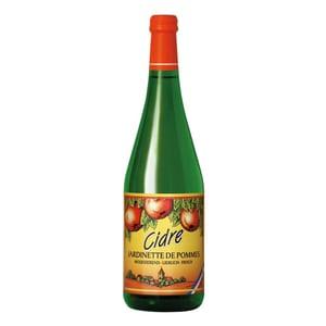 Jardinette des Pommes Cidre Apfelwein herb 4,0% 0,75l