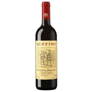 Ruffino Riserva Ducale Chianti Classico 2013 DOCG Rotwein trocken 13% 0,75l