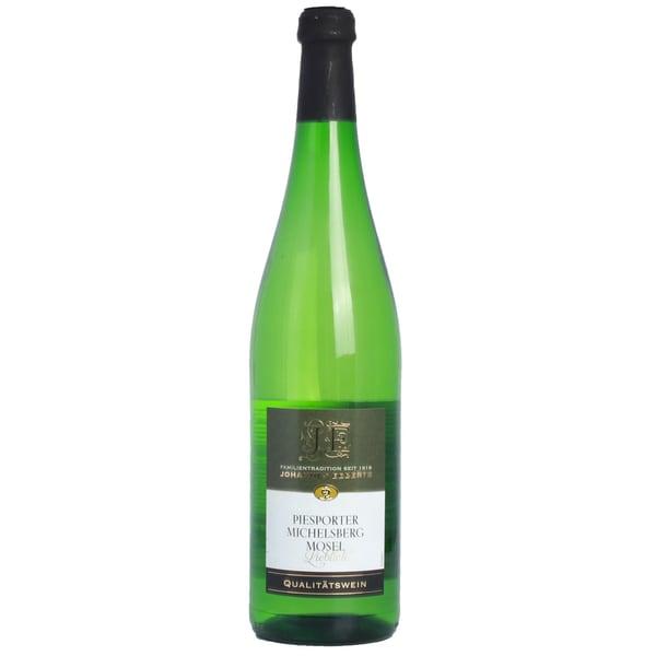 Egberts Piesporter Michelsberg Weißwein lieblich 8,5% 0,75l