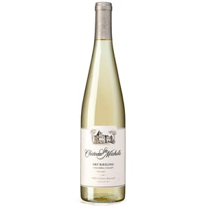 Chateau Ste. Michelle Dry Riesling Weißwein trocken Columbia Valley 12,5% 0,75l