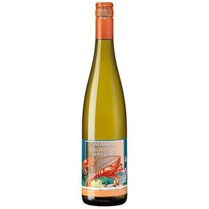 Dopff & Irion Crustacés Alsace AOC Weißwein trocken 12,5% 0,75l