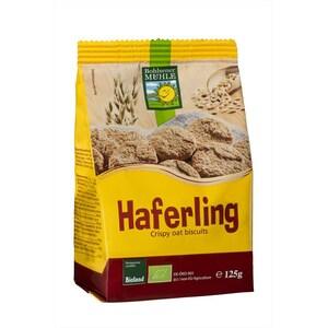 Bohlsener Mühle Bio Haferling Kekse 125g
