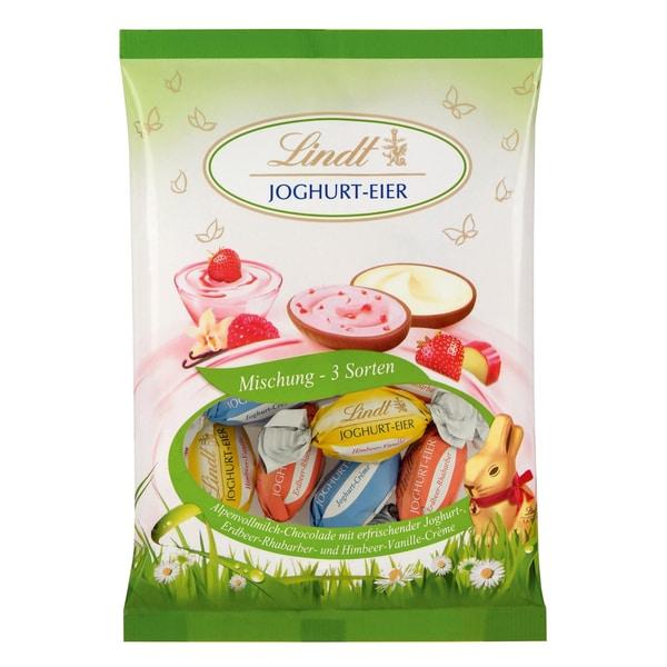 Lindt Joghurt-Eier Mischung 140g