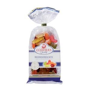 Lühders - Meeresfrüchte Fruchtgummi - 200g