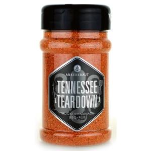 Ankerkraut Tennessee Teardown Rub Marinade 200g