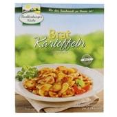 Mecklenburger Bratkartoffeln mit Katenspeck Fertiggericht 400g