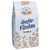Bauck Bio Haferflocken Zartblatt 400g