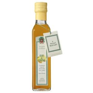 Tommaso - Olio al Limone Olivenöl - 250ml