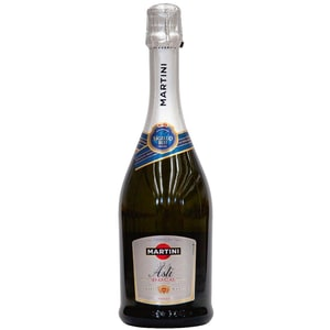 Martini Asti Spumante Sekt 0,75l 7,5% vol
