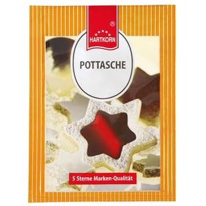 Hartkorn - Pottasche - Gewürz - 15g
