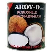 Aroy-D Kokosnussmilch 2,9l