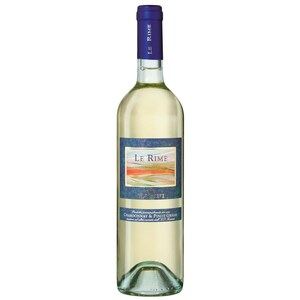 Castello Banfi Le Rime Chardonnay Pinot Grigio Toscana IGT Weißwein trocken 13% 0,75l