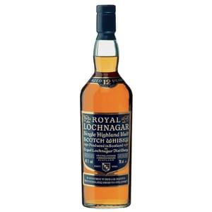 Royal Lochnagar schottischer Malt Whisky 12 Jahre 0,7l