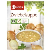 Cenovis Bio Zwiebelsuppe vegan 53g