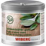 Wiberg Bio Lorbeerblätter ganz Gewürzpflanze Kräuter 17g