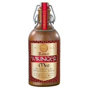 Behn Roter Wikinger Met im Tonkrug aus dem Wikingerland 6% 0,5l