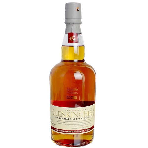 Glenkinchie Distillers Edition Single Malt Scotch Whisky 0,7l