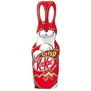 Kitkat Crisp Schokoladen-Osterhase 85g