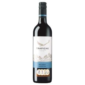 Trapiche Malbec Rotwein trocken 13% 0,75l