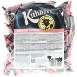 Kuhbonbon - Erdbeer-Lakritz - 1000g