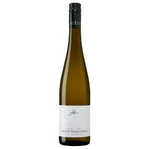 A. Diehl eins zu eins Grauer Burgunder Kabinett trocken Weißwein 12,5% 0,75l