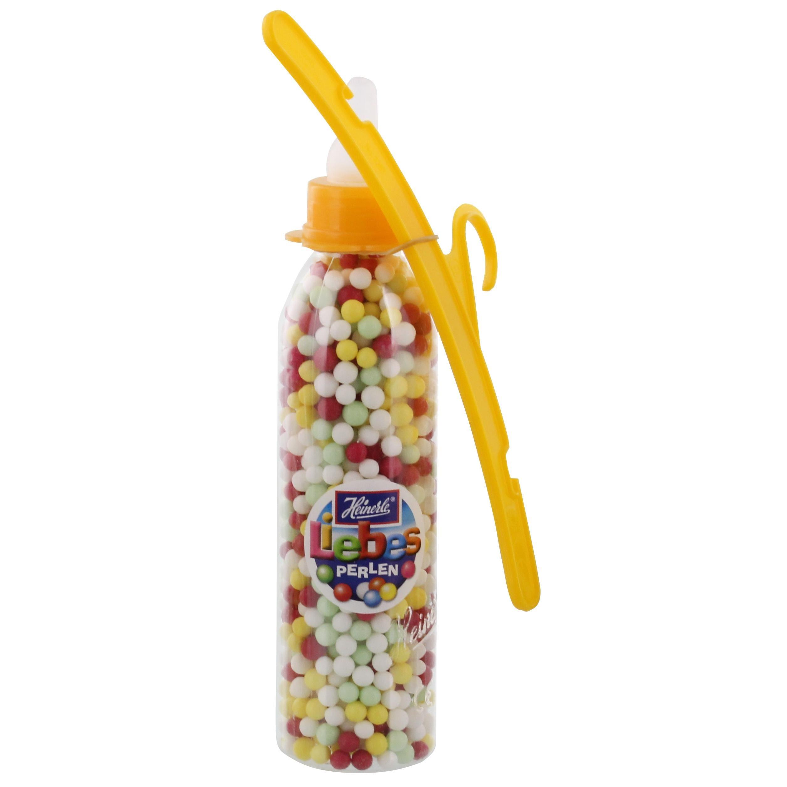 Heinerle - Liebesperlen in der Babyflasche - 100g