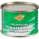 Rio Bravo - italienisches Tomatenmark zweifach konzentriert - 70g