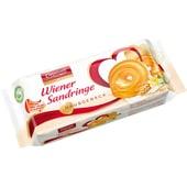 Coppenrath Wiener Sandringe Hausgebäck 200g