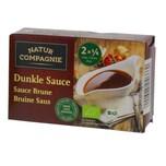 Natur Compagnie Dunkle Sauce Bio 42g für 2x250ml