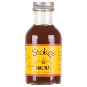 Stokes - Barbecue Sauce & Dip Original Grillsoße - 250ml