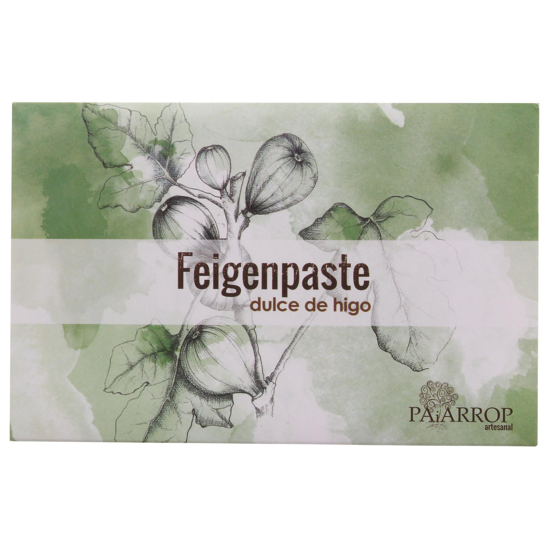 Paiarrop - Feigenpaste - 115g