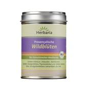 Herbaria Wildblüten Gewürzmischung Bio 25g