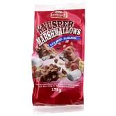 Lambertz Knusper Marshmallows Rice Crisp-Haselnuss 175g