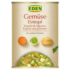 Eden Bio Gemüse Eintopf 560g