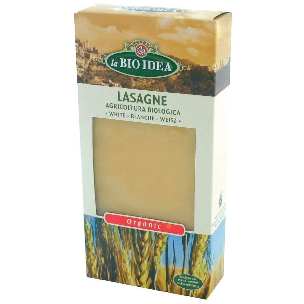 La Bio Idea Bio Lasagne hell 250g
