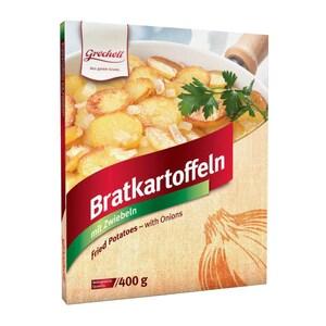 Grocholl - Bratkartoffeln mit Zwiebeln - Fertiggericht - 400g