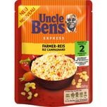 Uncle Ben's - Express Farmer-Reis - 250g