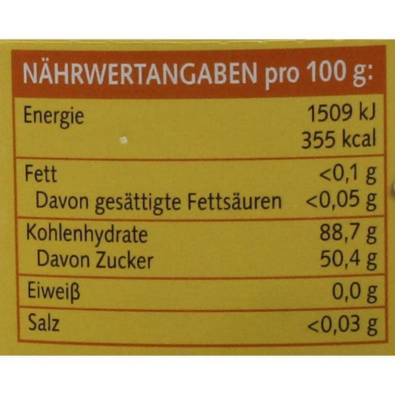 Suntjens - Saure Blaue Zungen - 100St/1,1kg