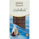 Heilemann - Edelvollmilch-Schokolade 32% Cacao Tafel Confiserie - 100g